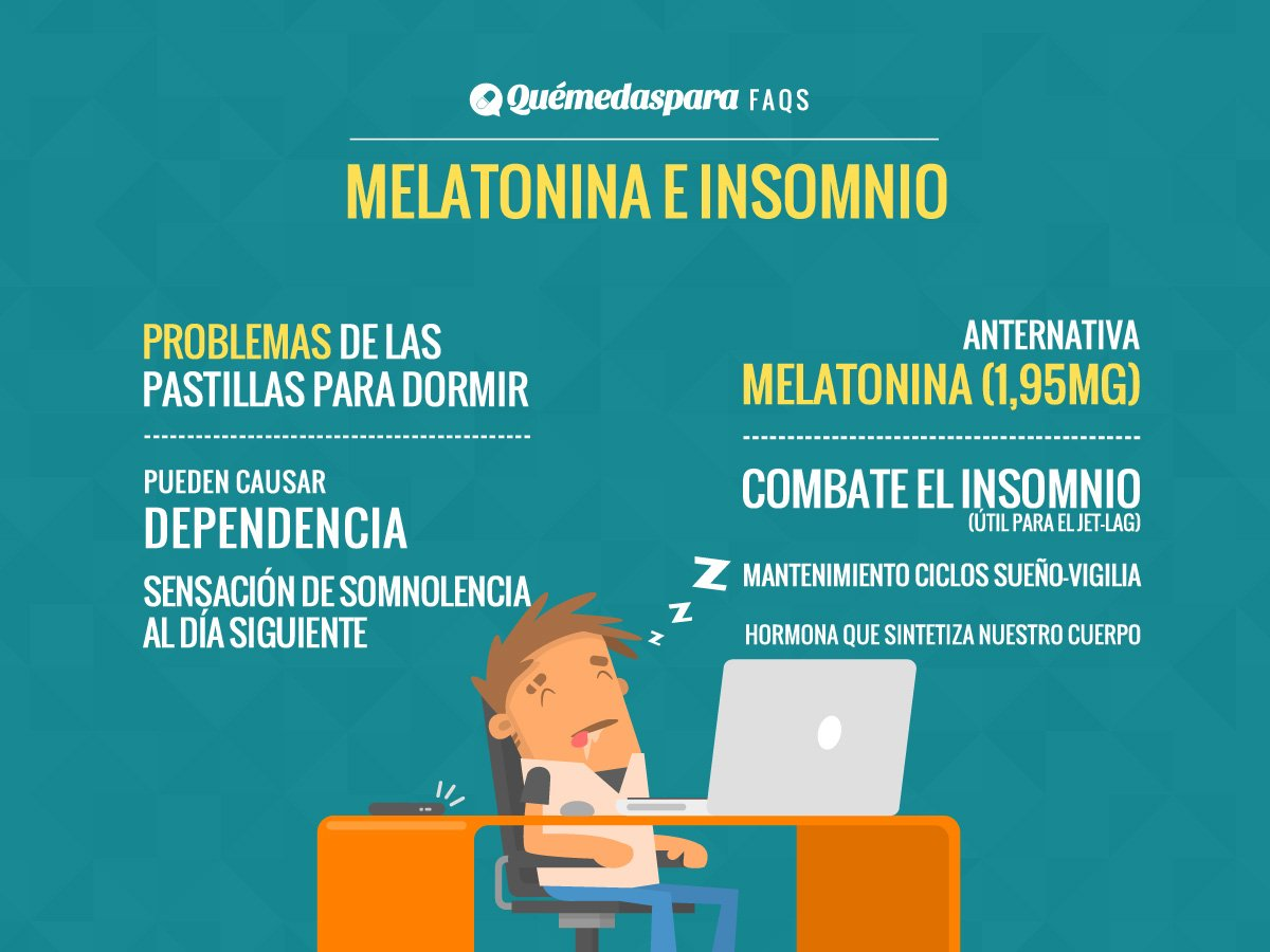 melatonina-faq